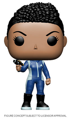 Star Trek: Discovery Funko Pop! Michael Burnham (Pre-Order)