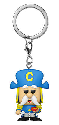 Ad Icons Funko Pop! Keychain Cap'n Crunch