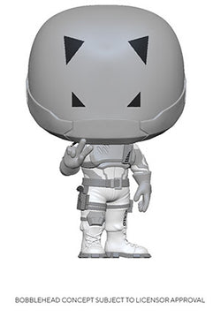 Fortnite Funko Pop! Scratch (Pre-Order)
