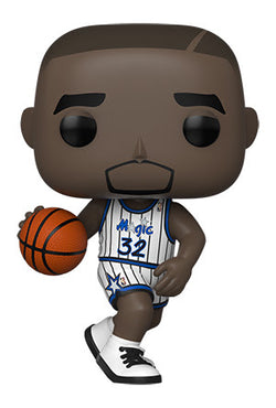 NBA Magic Funko Pop! Shaquille O'Neal (Home Jersey) (Pre-Order)