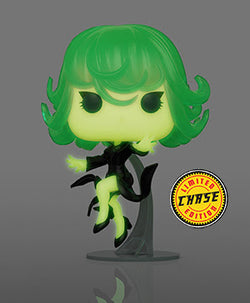 One Punch Man Funko Pop! Tornado CHASE (Pre-Order)