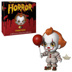 Horror Funko 5 Star Pennywise