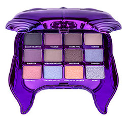 Disney Funko Pop! Makeup Maleficent Eyeshadow Palette (Purple)