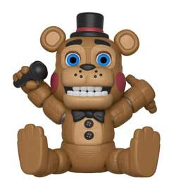 Five Nights at Freddy's Funko Vinyl Toy Freddy (Pre-Order)