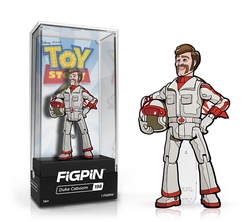Toy Story 4 FiGPiN Duke Caboom Collector Case #198 (Pre-Order)