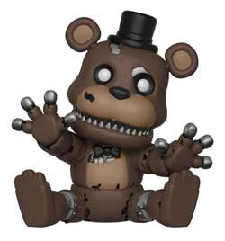 Five Nights at Freddy's Funko Vinyl Nightmare Freddy (Pre-Order)