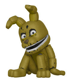 Five Nights at Freddy's Funko Vinyl Plushtrap (Pre-Order)