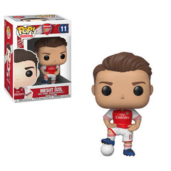Arsenal Funko Pop! Mesut Ozil #11