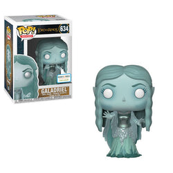 Lord of the Rings Funko Pop! Galadriel (Tempted) #634