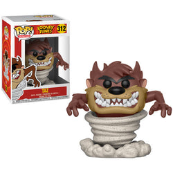 Looney Tunes Funko Pop! Taz #312