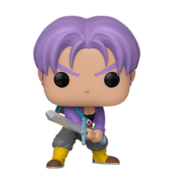 Dragon Ball Z Funko Pop! Trunks (with Sword) (Pre-Order)