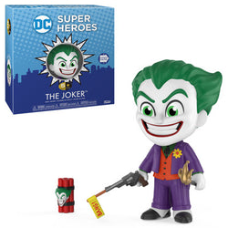 DC Super Heroes Funko 5 Star The Joker (Pre-Order)