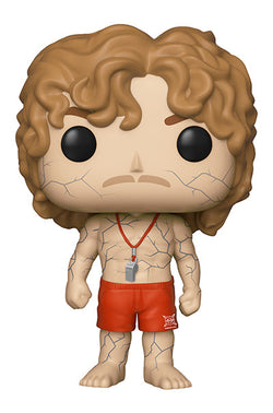 Stranger Things Funko Pop! Lifeguard Billy (Upside Down) (Pre-Order)