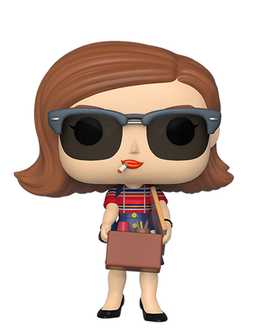 Mad Men Funko Pop! Peggy (Pre-Order)