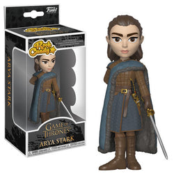 Game of Thrones Rock Candy Arya Stark (Pre-Order)