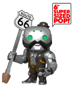 Overwatch Funko Pop! 6in B.O.B (Pre-Order)