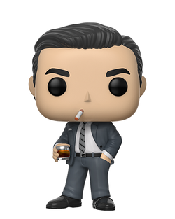 Mad Men Funko Pop! Don Draper (Pre-Order)