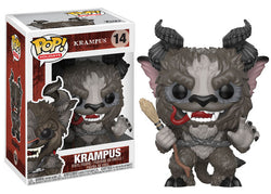 Krampus Funko Pop! Krampus #14