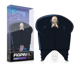 Into the Spider-Verse FiGPiN XL Kingpin #X31