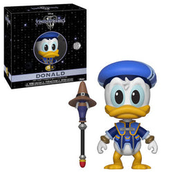 Kingdom Hearts 3 Funko 5 Star Donald (Pre-Order)