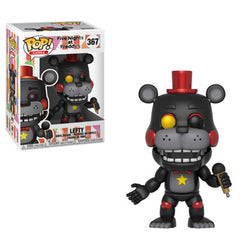 Five Nights at Freddy's Funko Pop! Lefty (Pre-Order)
