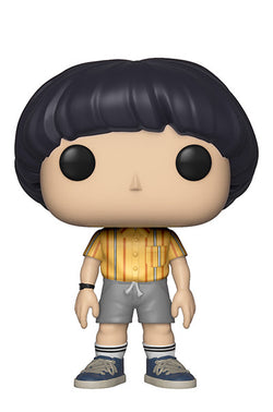 Stranger Things Funko Pop! Mike (Yellow Shirt) (Pre-Order)