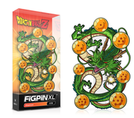 Dragon Ball Z FiGPiN XL Shenron X38 (Pre-Order)
