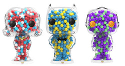 DC Funko Pop! Candy Complete Set of 3 (Pre-Order)