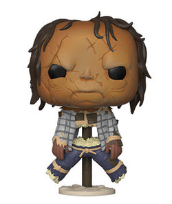 Scary Stories To Tell In The Dark Funko Pop! Harold #846