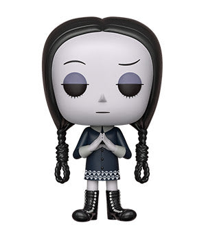 The Addams Family Funko Pop! Wednesday (2019) (Pre-Order)