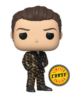 Birds of Prey Funko Pop! Roman Sionis (Chase) #306