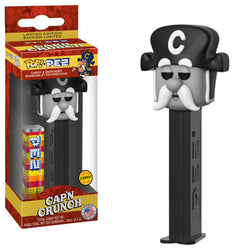 Ad Icons Funko Pop! Pez Captain Crunch CHASE (Pre-Order)