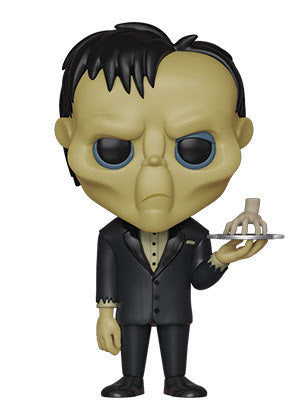 "The Addams Family Funko Pop! Lurch with ""Thing"" (2019) (Pre-Order)"