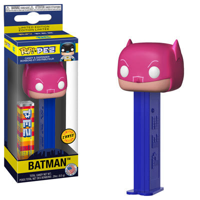 Batman Funko Pop! Pez Batman CHASE (Pre-Order)