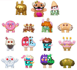 Paka Paka Funko Mystery Twisted Treats - 18 Unit Display (Pre-Order)