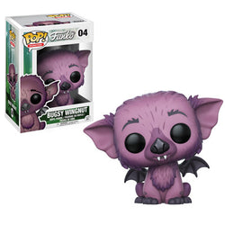 Wetmore Forest Funko Pop! Bugsy Wingnut