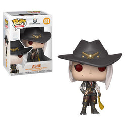 Overwatch Funko Pop! Ashe #441