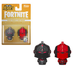 Fortnite Funko Pint Size Heroes Black Knight & Red Knight (Pre-Order)