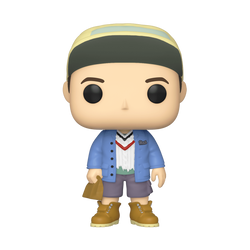 Billy Madison Funko Pop! Billy Madison (with Bag Lunch) (Pre-Order)