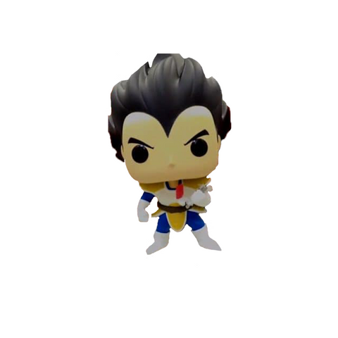 Dragon Ball Z Funko Pop! Vegeta (Over 9000) (Pre-Order)