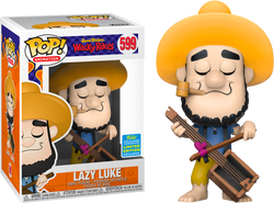 Hanna-Barbera Funko Pop! Lazy Luke #599