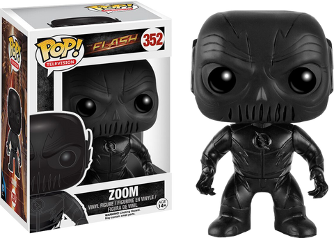 Flash Funko Pop! Zoom