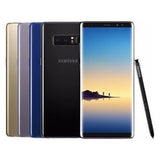 Samsung Galaxy Note 8 64GB - SmartechPT
