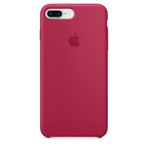 Capa Silicone Apple 6/6S Plus - SmartechPT