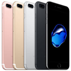 iPhone 7 Plus SEMI-NOVO (Desbloqueado) - SmartechPT