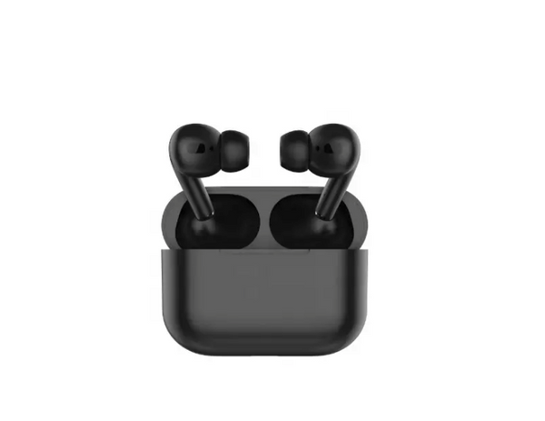 Auriculares Bluetooth Airs Pro 3 TWS Preto - SmartechPT