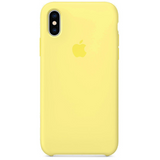 Capa Silicone Apple XR - SmartechPT