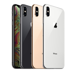 iPhone Xs 64GB - SmartechPT