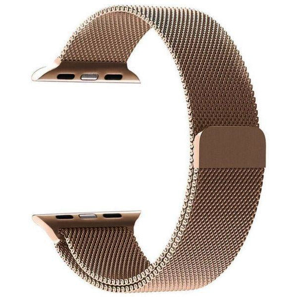Bracelete Metal (Milanese Loop) Apple Watch - SmartechPT