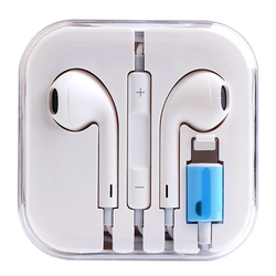 Auriculares iPhone Lightning (EarPods) - SmartechPT